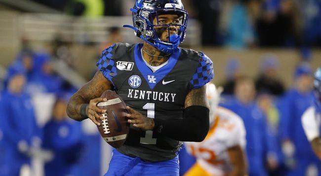 Vanderbilt vs. Kentucky - 11/16/19 College Football Pick ...