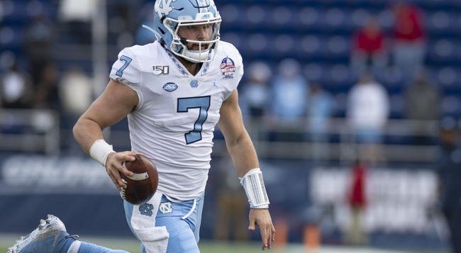 North Carolina 2020 Win Total - College Football Pick and ...North Carolina Football