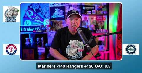 Seattle Mariners vs Texas Rangers Free Pick 9/5/20 MLB Pick and Prediction MLB Tips