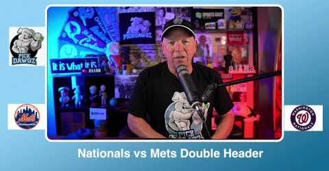 Washington Nationals vs New York Mets Free Pick MLB Pick and Prediction MLB Tips 9/26/20