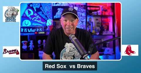 Boston Red Sox vs Atlanta Braves Free Pick 9/1/20 MLB Pick and Prediction MLB Tips