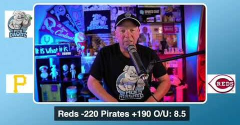 Cincinnati Reds vs Pittsburgh Pirates Free Pick 9/16/20 MLB Pick and Prediction MLB Tips