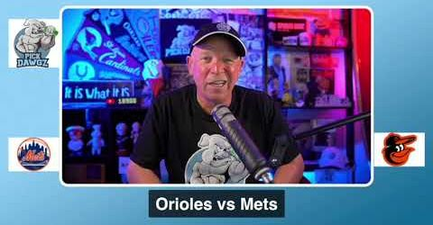 New York Mets vs Baltimore Orioles Free Pick 9/1/20 MLB Pick and Prediction MLB Tips